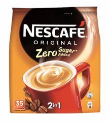 Nescafe Original 2in1 Zero 35X9g