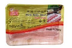 Frozen Steamboat Belly Slices 300g