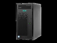 HPE ML10 Gen9 E3-1225v5 (3.3GHz 4C) 8GB 1TB SATA 300WPS