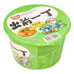 Nissin Chu Qian Yi Ding Chicken Bowl Noodles 112g