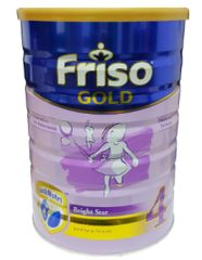 Friso Gold 4 Bright Star 1.8KG