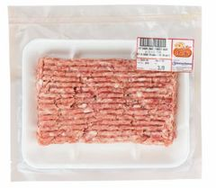 Frozen Minced Meat 500g