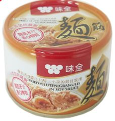 Wei-Chuan Fried Gluten 170G