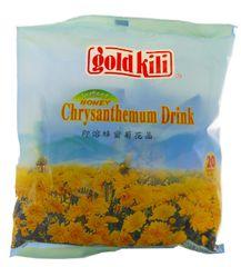 Gold Kili H/Chry. Tea 20X18G