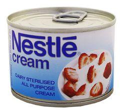Nestle Cream 170G