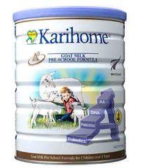 Karihome Kid Goat Milk 900G