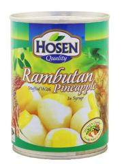 Hosen Rambutan Pineapple 565G