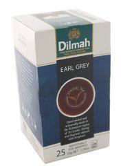 Dilmah Clas.Foil Eg-E/Grey 25X2G