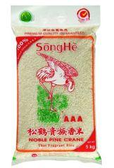 Songhe Fragrant Rice 5KG