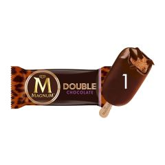 Magnum Double Chocolate Ice Cream Stick 88 ml
