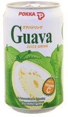 Pokka Guava 300ml