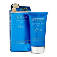Bio-Essence Deep Exfoliating Gel With Royal Jelly And ATP 60g