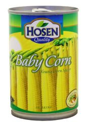 Hosen Young Corn Spear 425G