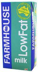 Farmhouse Low Fat UHT Milk 1L