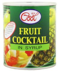 Ice Cool Tropical F/Cocktail 850G