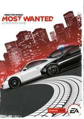 NEED FOR SPEED MOST WANTED by EA