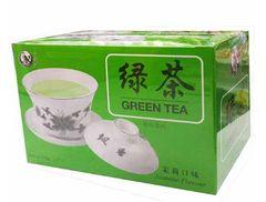 Hill Bird Green Tea 100G