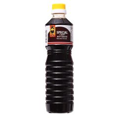Tai Hua Special Light Soy Sauce 640 ml