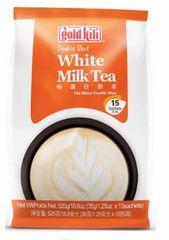 Gold Kili Db Shot White Milk Tea 15X35G