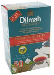Dilmah 84051TL Premium Tea 2GX50