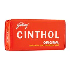 Cinthol Shower Soap 100g