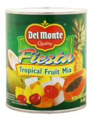 Delmonte Fiesta Fruit C'tail 850G