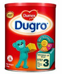 Dumex Dugro Step 3 1.6KG