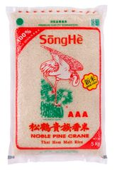 Songhe New Crop Rice 5KG