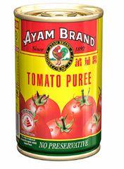 Ayam Tomato Puree 160G