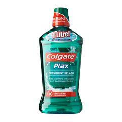 Colgate Plax Freshmint Mouthwash 1 L