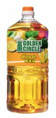 Golden Circle Corn Oil 2L