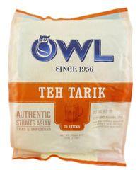 Owl Teh Tarik 20X17G