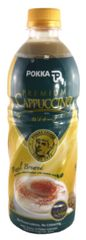 Pokka Premium Cappuccino 500ml