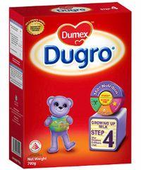 Dumex Dugro Step 4 700G