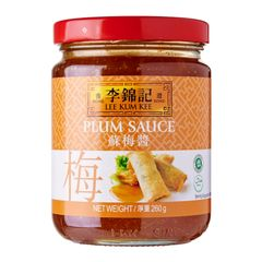 Lee Kum Kee Plum Sauce Cooking Sauce 260 g