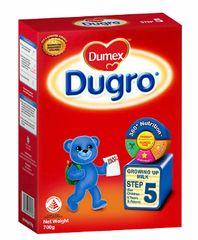 Dumex Dugro Step 5 700G