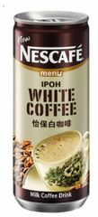 Nescafe White Coffee 240ml