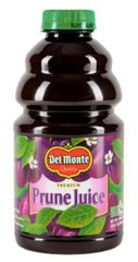 Delmonte Prune Juice 946ML