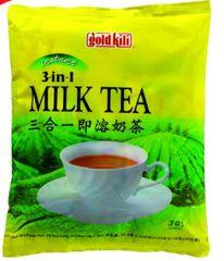 Gold Kili Milk Tea 3IN1 30X18G