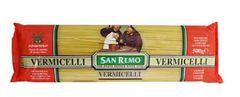 San Remo Pasta Vermicelli (NO.2) 500G