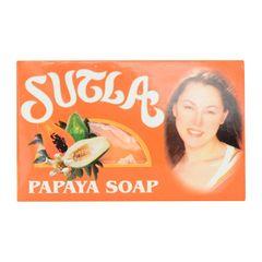 Sutla Papaya Soap 135g