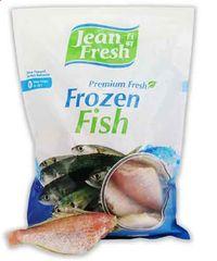 JF Frozen Delagoa T'fin Bream IQF 1KG