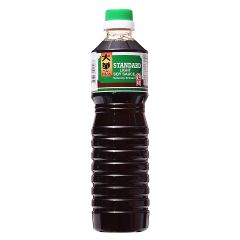 Tai Hua Standard Light Soy Sauce 640 ml