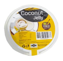 THA Jelly Coconut Bowl 230G