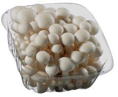 CHN White Buna Shimeji Mushroom 150G