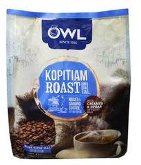 Owl K'tiam R&Ground Kopi Siewdai 15X30g
