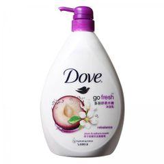 Dove Go Fresh Rebalance Plum & Sakura Scent 1L