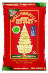 R/Umbrella Fragrant Rice 5KG