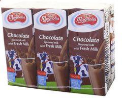 Magnolia Choco Milk 6X250ml