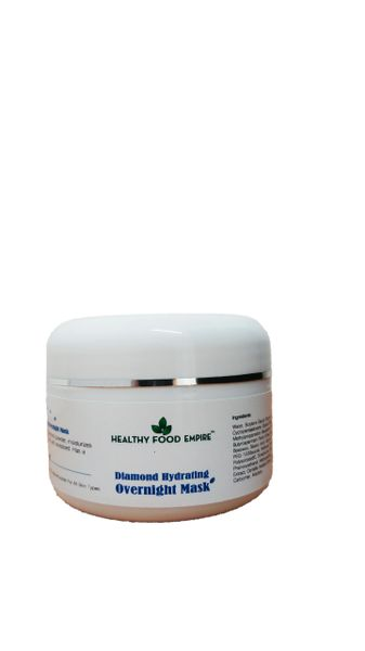Diamond Hydrating Overnight Mask (30ml)